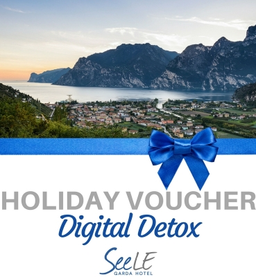 HOLIDAY VOUCHER: DIGITAL DETOX
