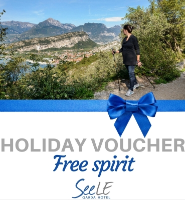 HOLIDAY VOUCHER: FREE SPIRIT